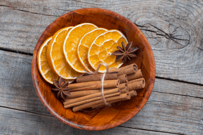 how to create a non-toxic air freshener