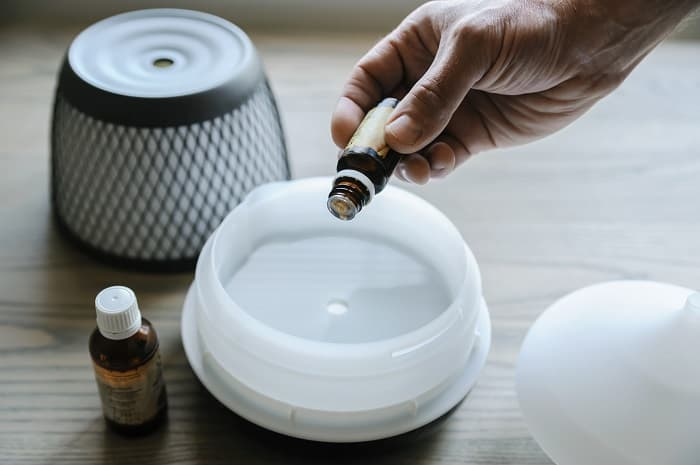 Best Essential Oil for Clearing Sinuses