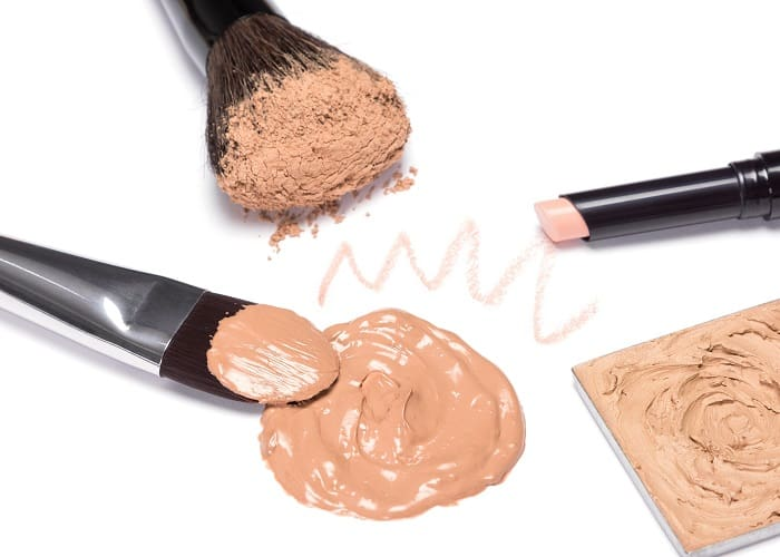 Best Non-Toxic Drugstore Foundation 2019