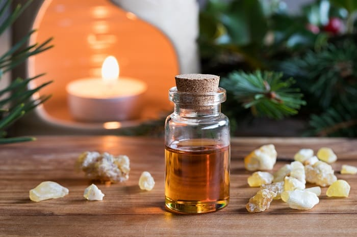Best Essential Oils for Studying