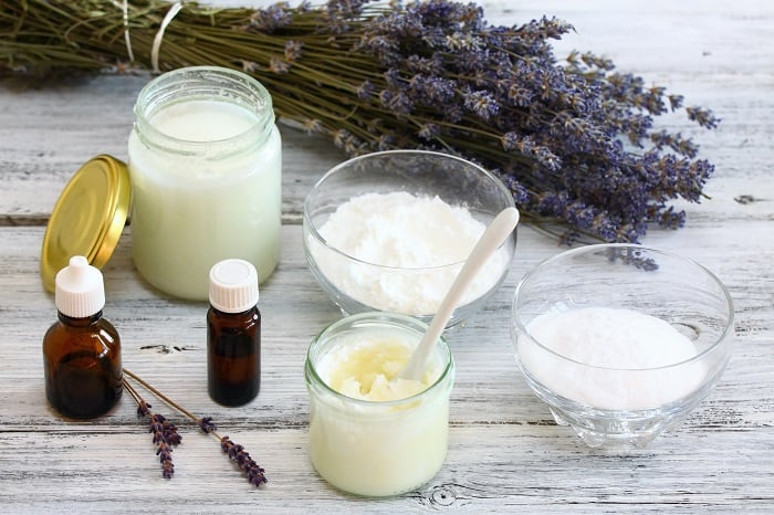 Essential Oils that help with Sore Muscles?