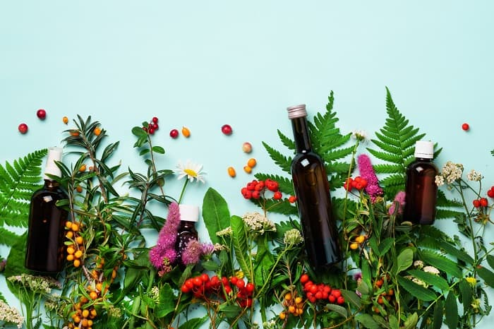 How to Make Perfume with Essential Oils Without Alcohol